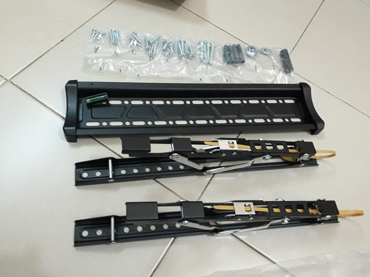 Chi tiết sản phẩm giá treo tivi NK3260